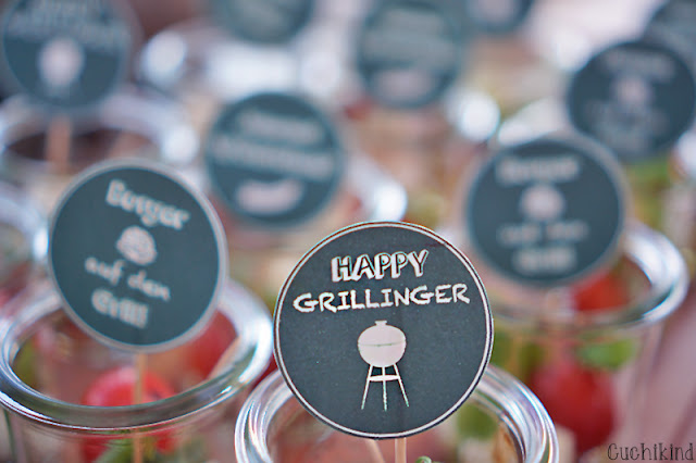 Printables Barbecue