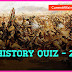 History Quiz for SSC CGL 2016 Tier-1 Online Exam