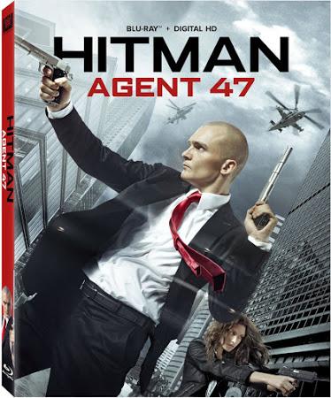 Hitman Agente 47