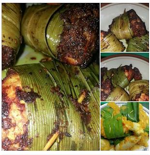 Resepi Ayam Pandan Thai