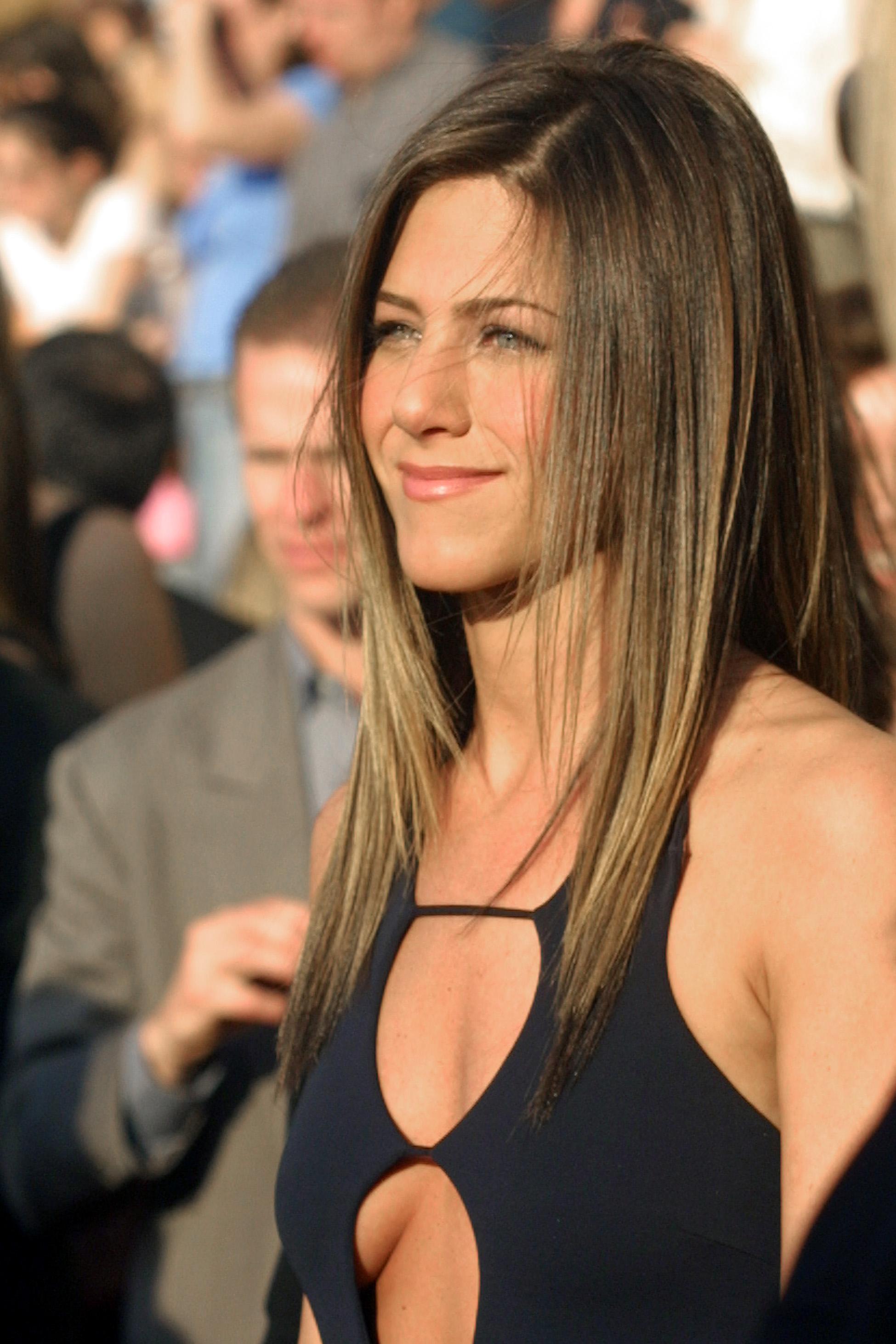 jennifer aniston celebrity actress - photo #11