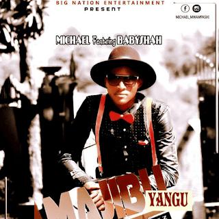DOWNLOAD: Michael Ft. Babyshah - Majibu Yangu (Mp3). ||GOSPEL AUDIO