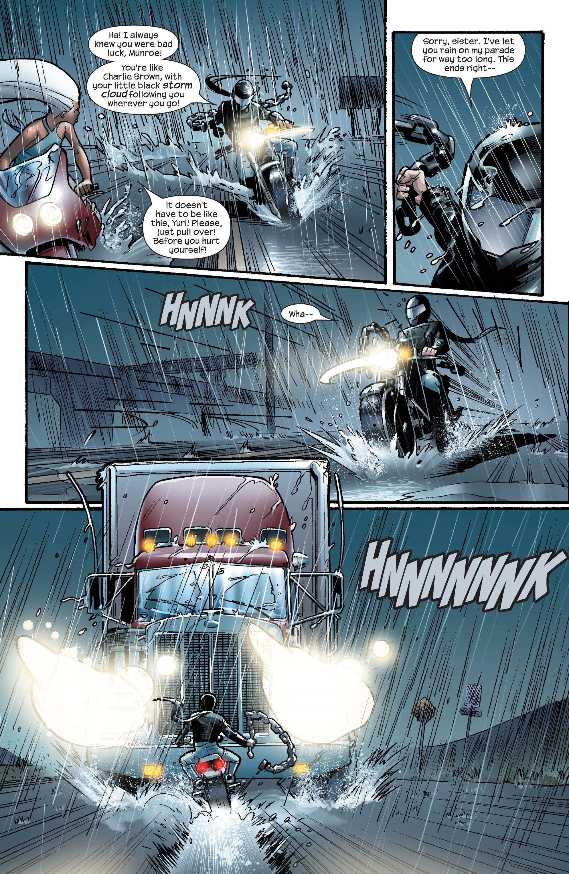 Read online Ultimate X-Men comic -  Issue #59 - 7