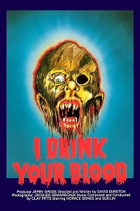 Watch I Drink Your Blood Online Free in HD