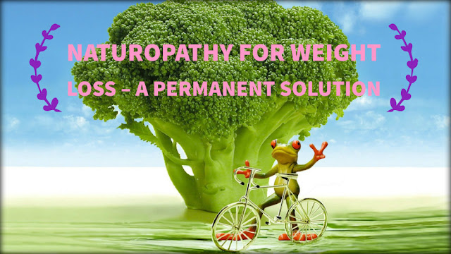 naturopathy treatment in India