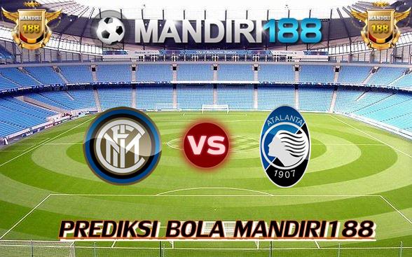 AGEN BOLA - Prediksi Inter Milan vs Atalanta 20 November 2017