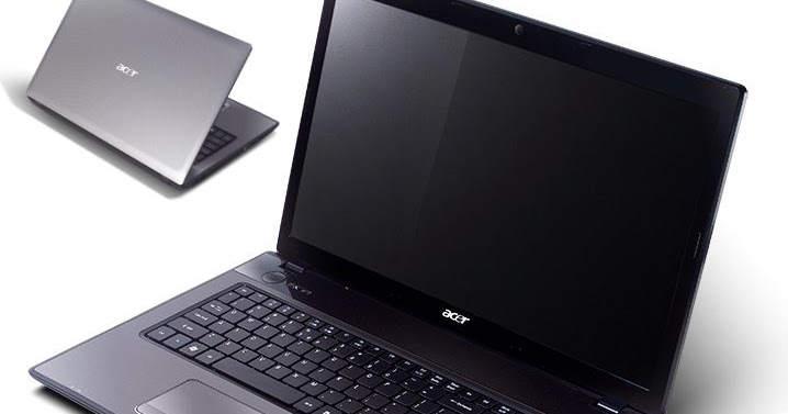 Acer Aspire 7551G ALPS Touchpad Driver Download (2019)