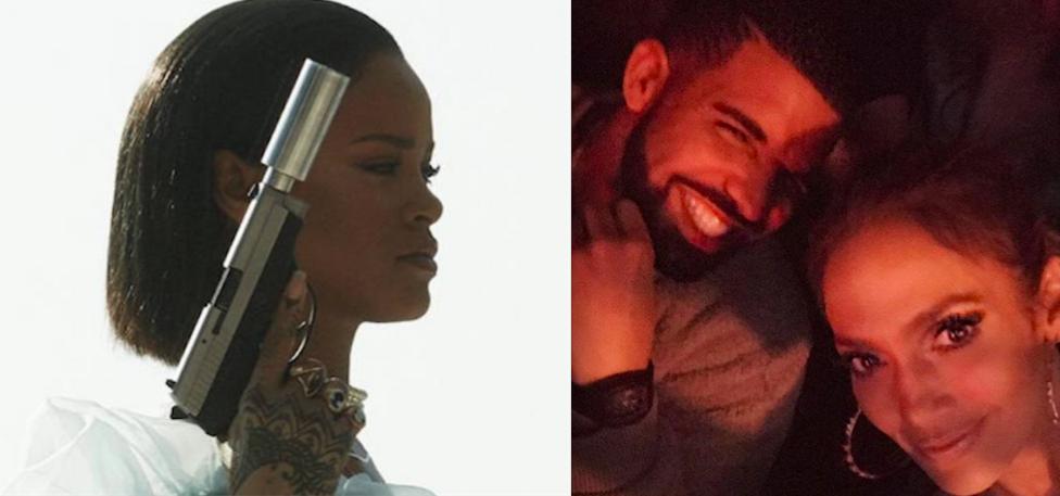 Who Is Drake Hookup September 2018