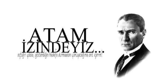 Baş Kumandan Atatürk