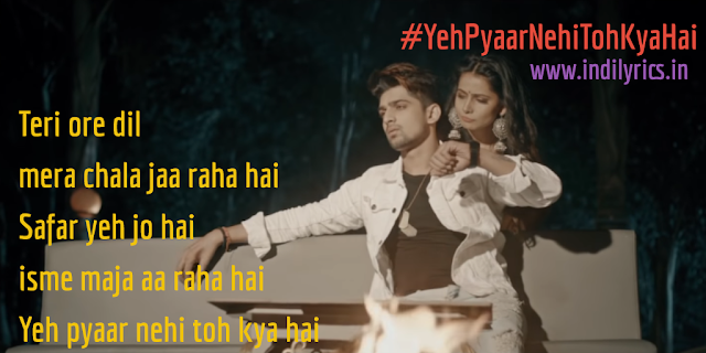 Yeh Pyaar Nehi Toh Kya Hai | Yasser Desai | Full Song Lyrics with English Translation and Real Meaning | Rashmi Virag | Zee Music Originals