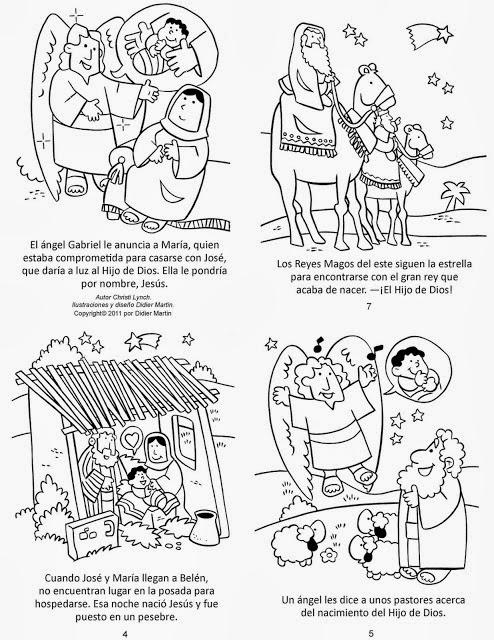 Let's speak Spanish: Feliz Navidad