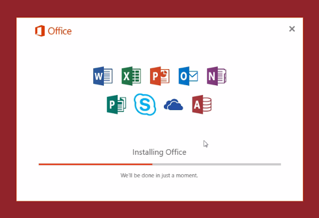 download microsoft office 2016 for windows 8
