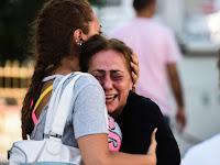 Teror di Bandara Turki: ada darah dan bagian tubuh di mana-mana