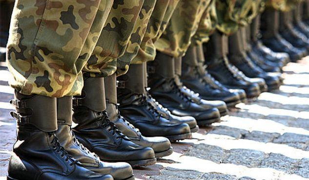 Ηλεκτροσόκ για τους στρατιωτικούς: Μειώσεις έως 60% καταγγέλλουν οι στρατιωτικοί της Ηπείρου!