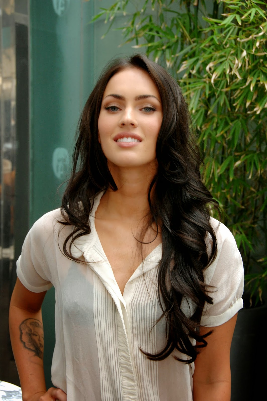 Is a cute Megan Fox nudes (89 foto and video), Tits, Cleavage, Feet, butt 2019