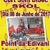 Terá festa nesta quinta-feira, no Point da Edivani, em Mundo Novo-BA