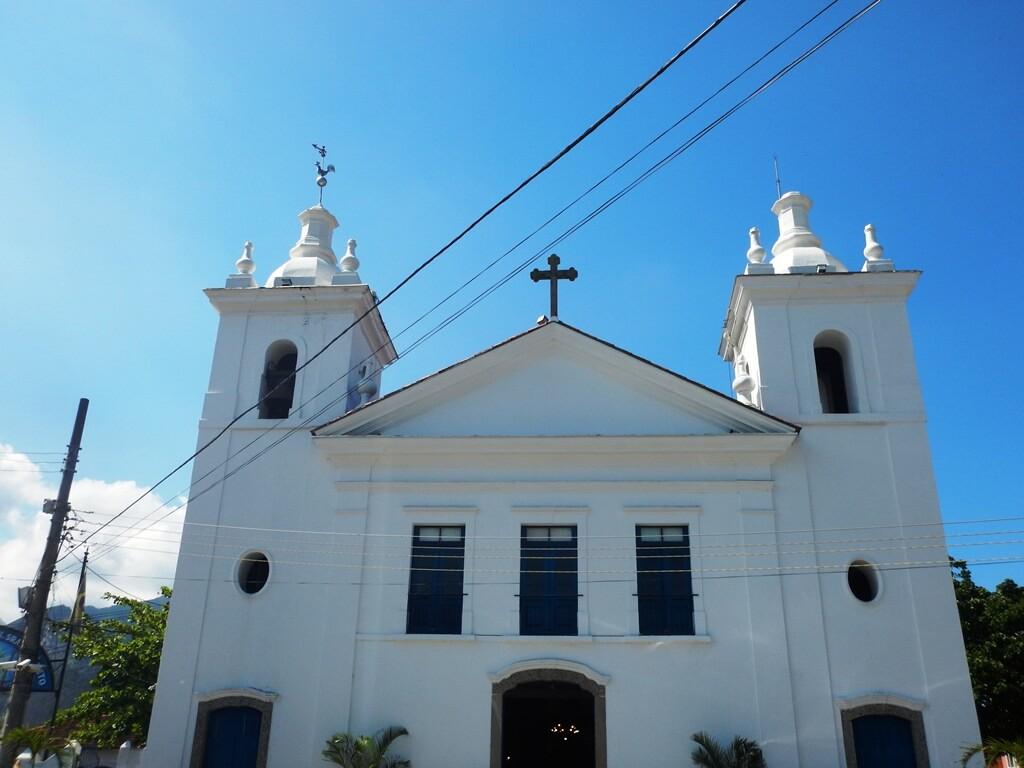 Igreja do Loreto em Jacarepaguá