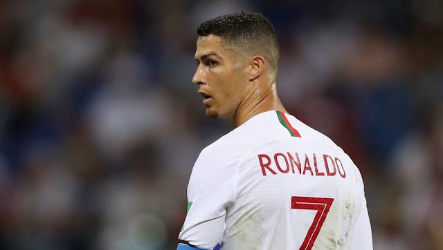 Les motivations de Cristiano Ronaldo pour rejoindre la Juve