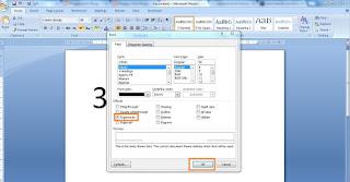 Cara Membuat Bilangan Pangkat Di Microsoft Word Cara Membuat Bilangan Pangkat Di Microsoft Word
