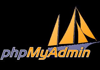 Cara mudah install phpmyadmin pada apache2 di linux