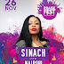 Sinach Will be Live in Nairobi, Kenya!
