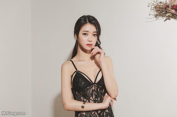 Image Korean-Model-Hee-012018-MrCong.com-010 in post Người đẹp Hee trong bộ ảnh nội y tháng 01/2018 (167 ảnh)