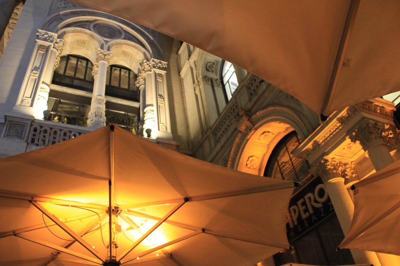 Milan S Aperol Bar Davey Granger