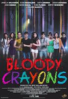 Trò Chơi Đẫm Máu - Bloody Crayons