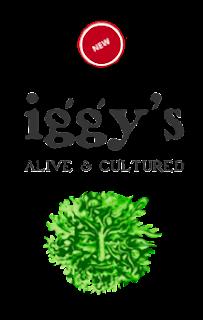 Iggys Logo
