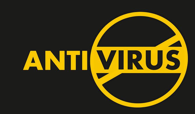 Antivirus logo