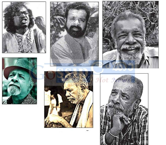 Veteran Actor Wimal Kumara de Costa Passes Away