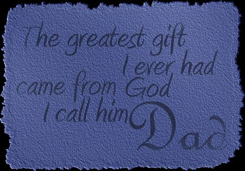 Best Happy Father's Day Quotes And Sayings