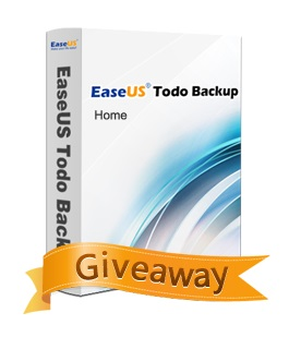 EaseUS Todo Backup Home License Code Free Download (100% Discount) (Limited-Time Giveaway)