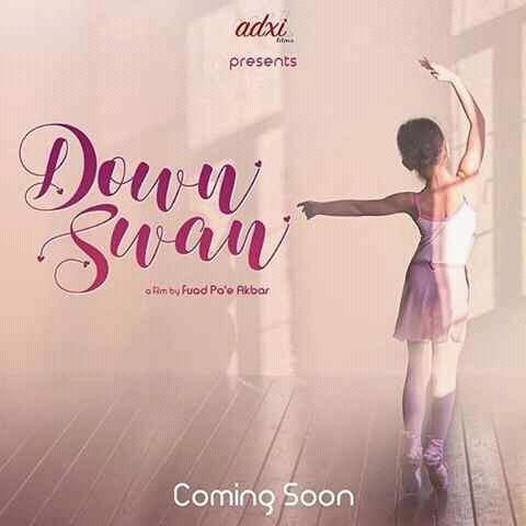 Film Down Swan, Mereka Yang Bermimpi Dan Berusaha Adalah Pemenangnya
