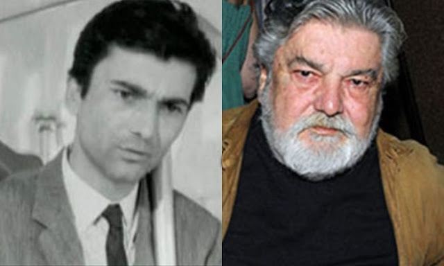 Θλίψη στον καλλιτεχνικό κόσμο από τον θάνατο του ηθοποιού Γιώργου Τζώρτζη