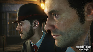 Sherlock Holmes The Devil's Daughter Sudah Dirilis Untuk PC