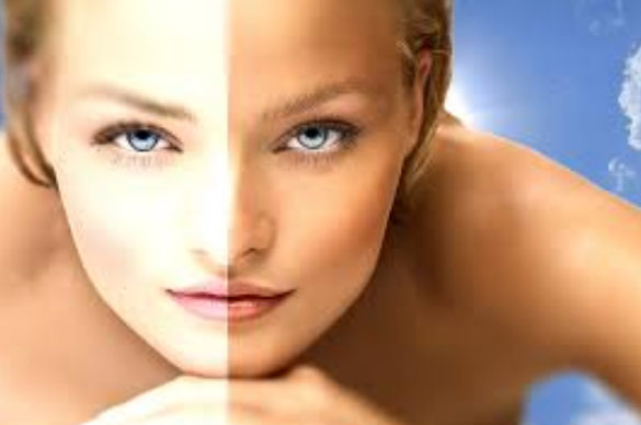 How to Bleach Skin Safely - Why you should look at natural skin lighthening recipes?