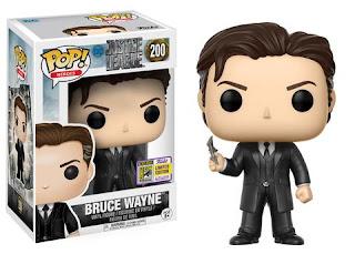 Pop! Movies: Justice League – Bruce Wayne.