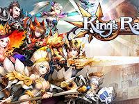 Game King's Raid APK v1.7.0 MOD versi terbaru