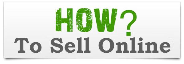 Cách để bán hàng và thành công trên thị trường trực tuyến ngày nay