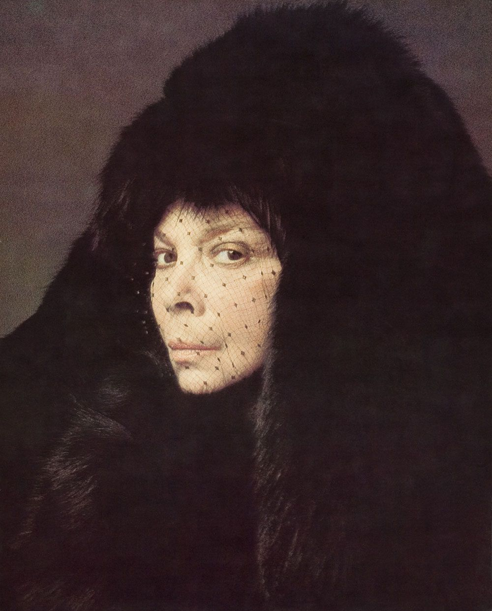 Leonor-fini-portrait