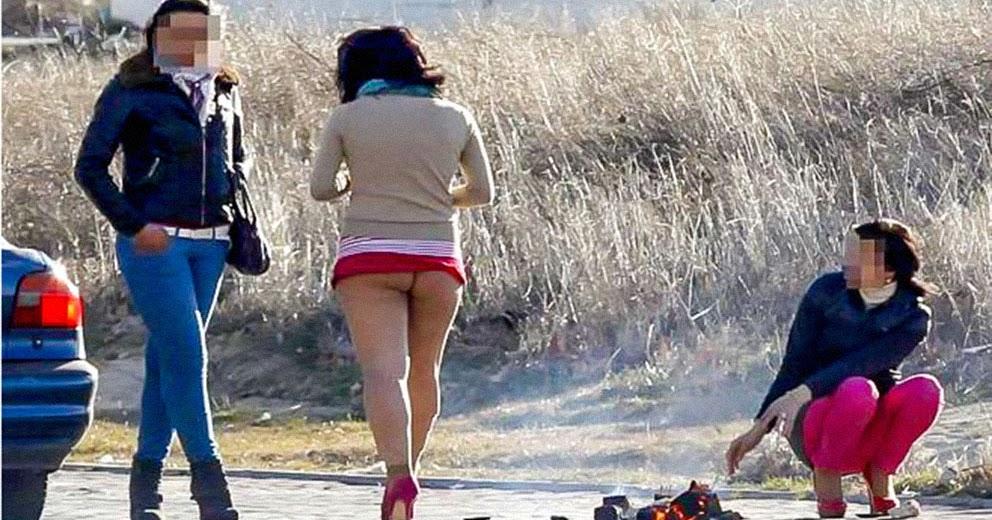 prostitutas perú sinonimos de consentido