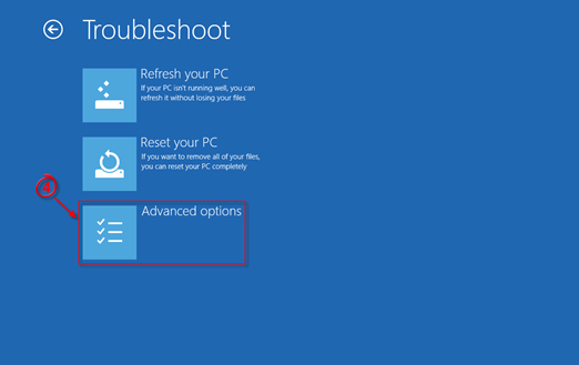 safe mode with networking windows 8 part 4