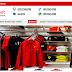 Download Gratis Theme Toko Online Minimarket