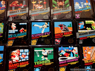 Game Cartridges
