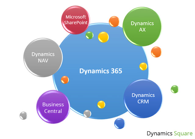 All In One Microsoft Dynamics Partner With Hands-On Experience