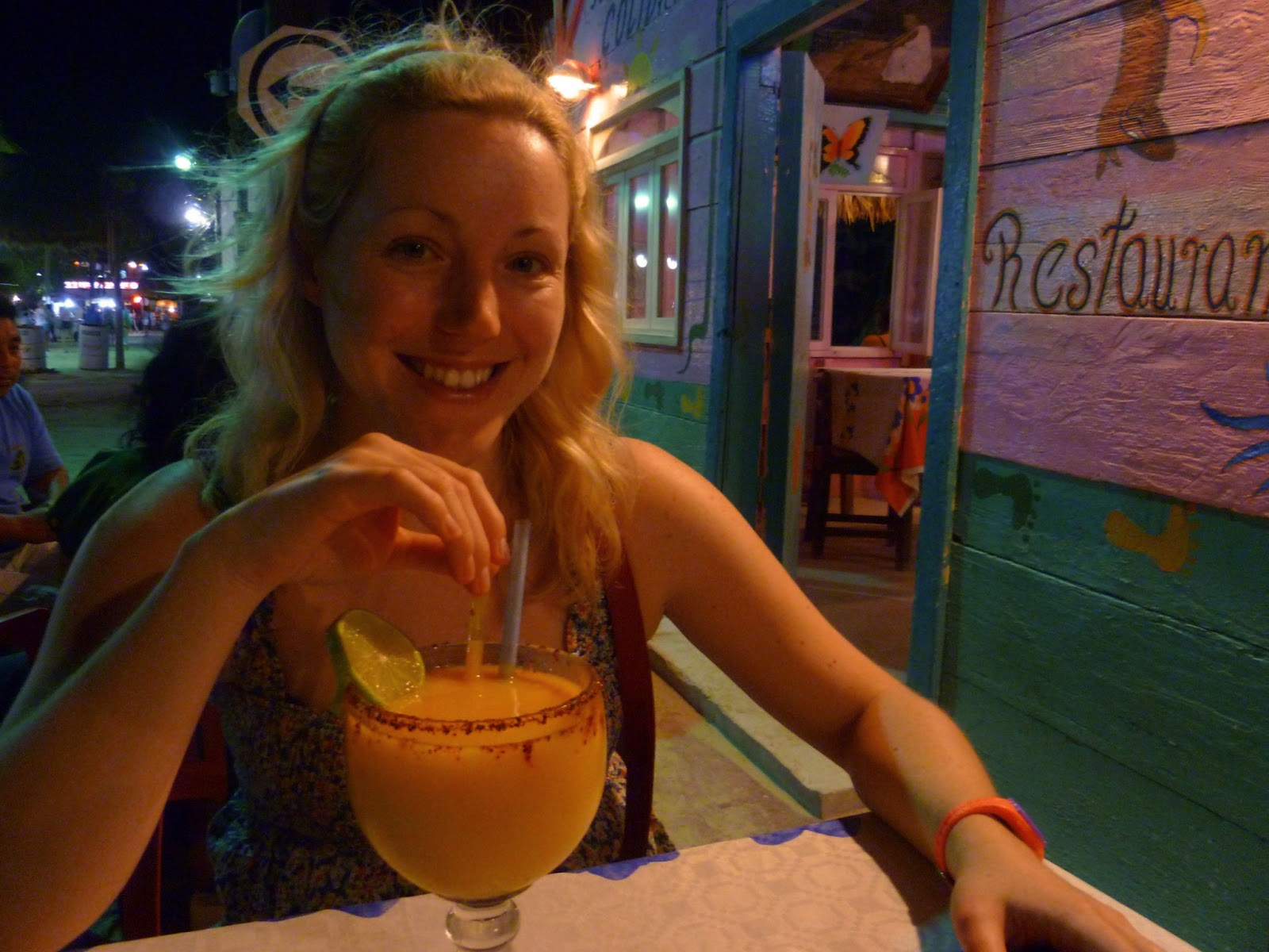 Margaritas And Meltdowns On Isla Holbox