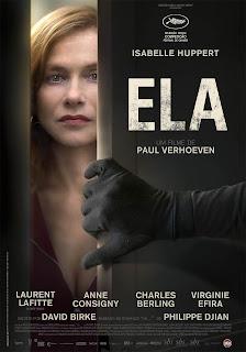 Ela - Elle (2016) de Paul Verhoeven