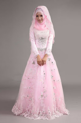 wedding dresses 015 wedding dresses 08021 wedding dresses 08054 model cantik muslim