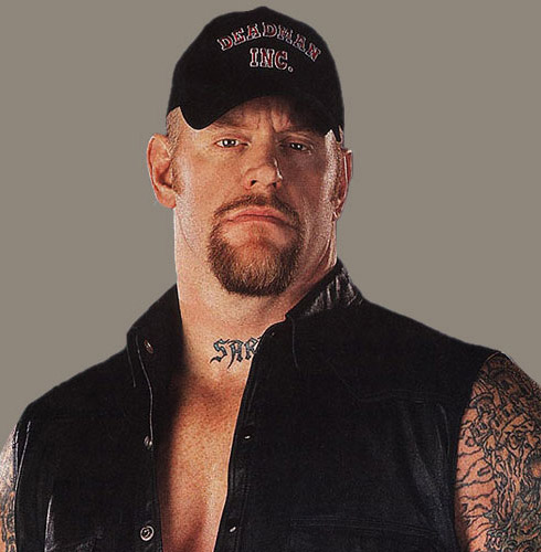 Undertaker Sara Tattoo Removed Pin undertaker tattoos removed picture ...